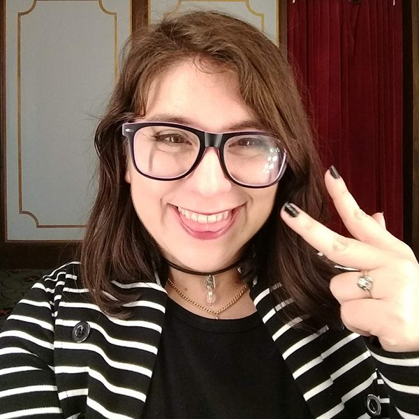 Stephanie Olea