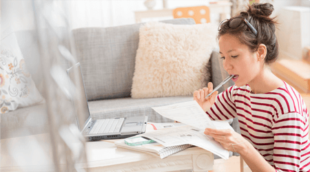 Methodology: Kids' checking accounts and prepaid debit cards