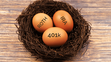 401(k) vs. IRA: Which is best for you?