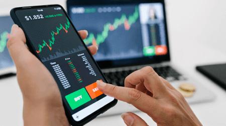 Stock splits defined