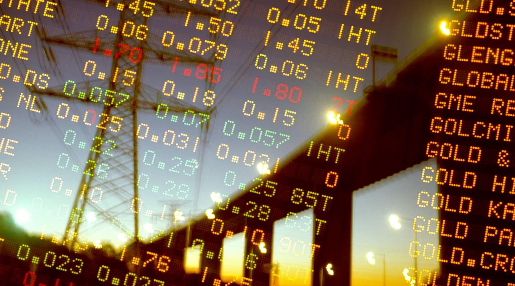 Today's top US stocks: Novavax Inc (NVAX ↑11.8%), Quantumscape Corp (QS ↑11.6%)