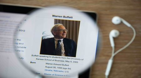 The Warren Buffett Series