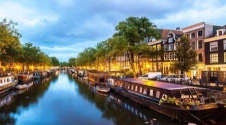 Cómo enviar dinero a los Países Bajos