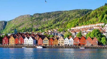 Cómo enviar dinero a Noruega