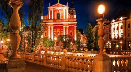 Cómo enviar dinero a Eslovenia