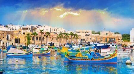 Cómo enviar dinero a Malta