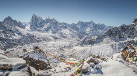 Cómo enviar dinero a Nepal