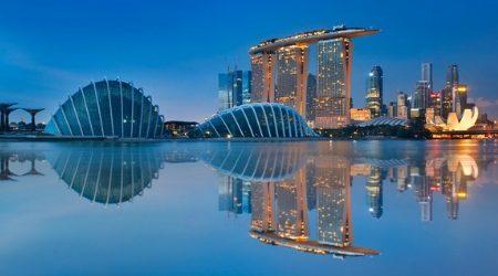 Cómo enviar dinero a Singapur