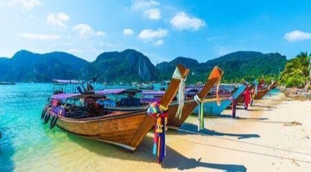 Cómo enviar dinero a Tailandia