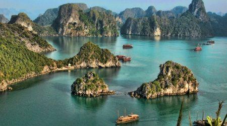 Cómo enviar dinero a Vietnam