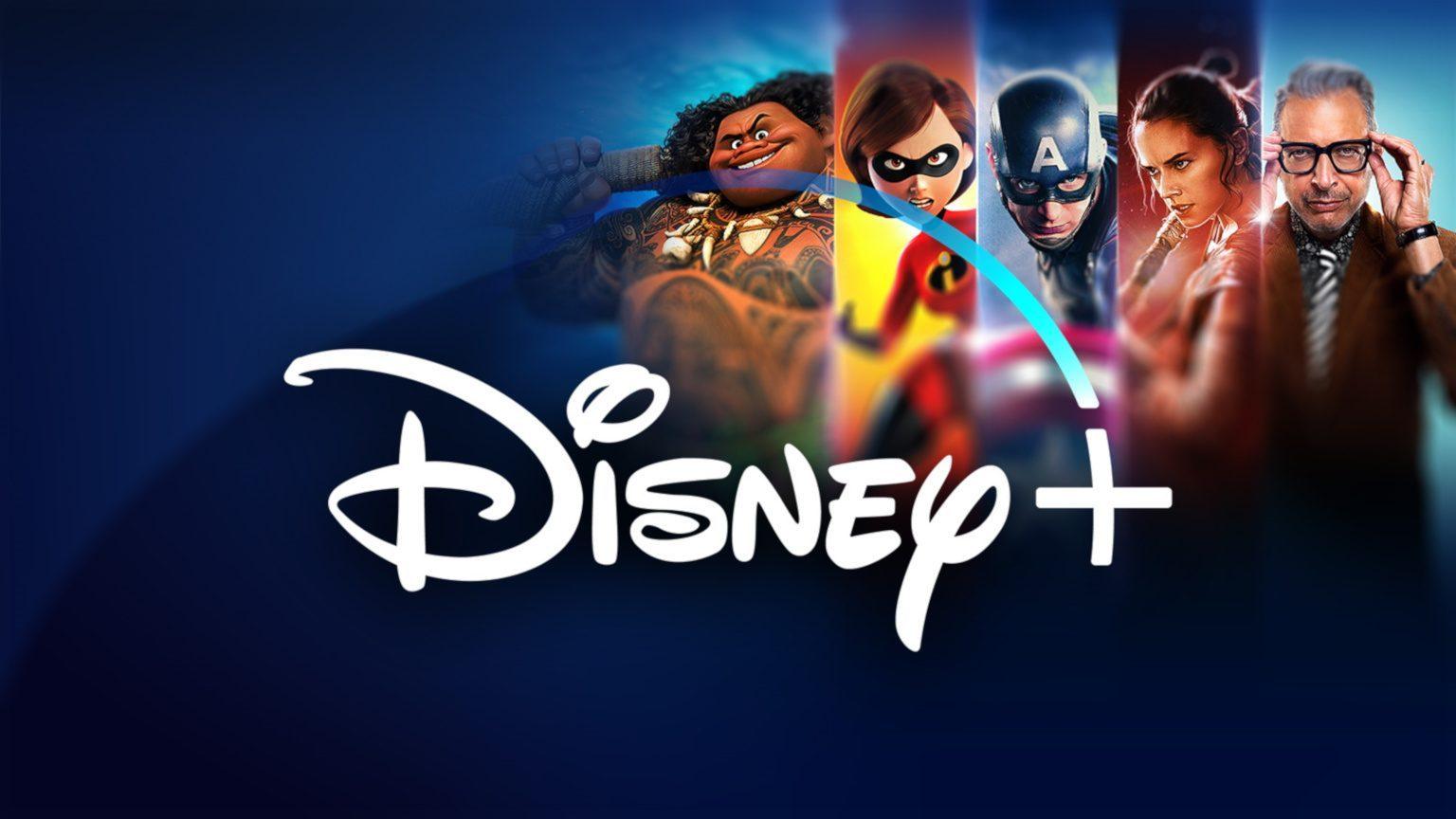 Cómo obtener la versión de prueba gratuita de Disney+ ...