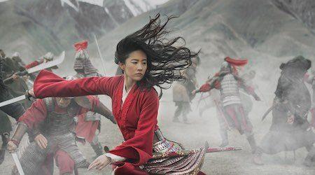 How to watch Disney's Mulan live-action remake live in Switzerland