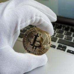 Bitcoin mining money transfers
