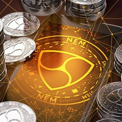 nem cryptocurrency price gbp