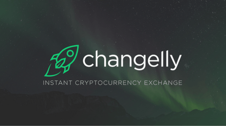 Changelly cryptocurrency exchange – May 2021 review