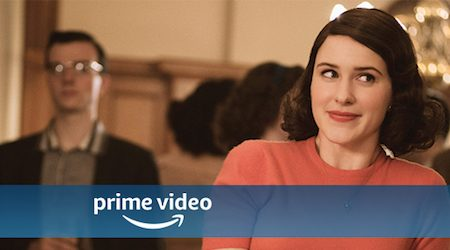 Amazon's Prime Video free trial also includes all the benefits of Amazon Prime