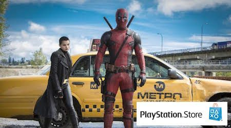 PlayStation Store Movies and TV | Sony's push into video
