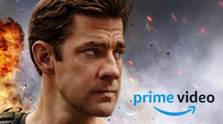 Amazon Prime Video Ireland | Price, features and compatible devices