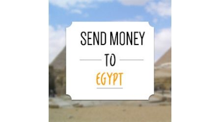 How to send money to Egypt