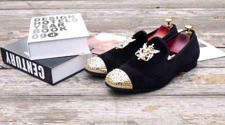 Top 8 sites to buy men's loafers online 2021