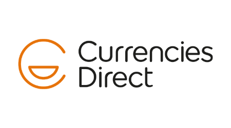 Currencies Direct Multi-Currency Account for online sellers