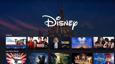 Full list of Disney content available on Disney+ Ireland
