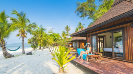 Expedia Boxing Day sales 2021