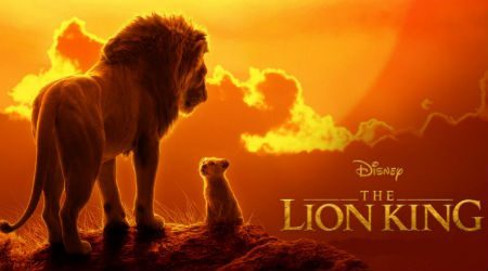 Where to watch The Lion King (2019) online in Ireland