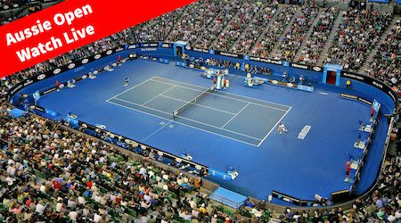 How to watch the 2020 Australian Open tennis in Ireland