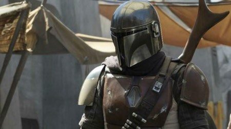 How to watch The Mandalorian online in Ireland