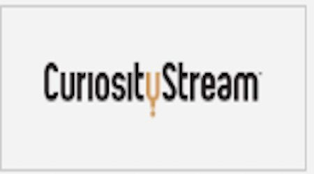 CuriosityStream: Expand your knowledge with on-demand documentaries