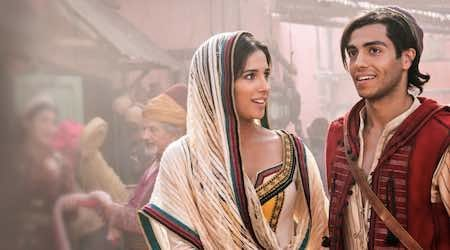 Where to watch Aladdin (2019) online in Ireland