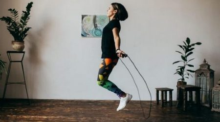 Where to buy skipping ropes online in Ireland