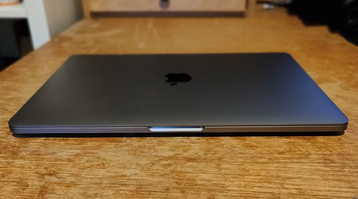 Apple MacBook Pro 13 (2020)