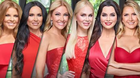 Where to watch The Real Housewives of Dallas (RHOD) online in Ireland