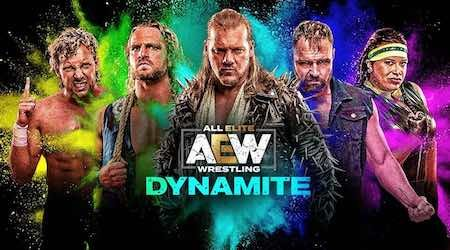 How to watch All Elite Wrestling (AEW) live in Ireland