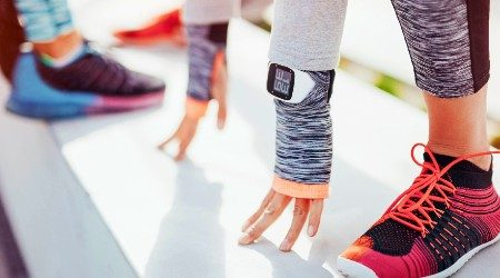 Where to buy fitness trackers online in Ireland