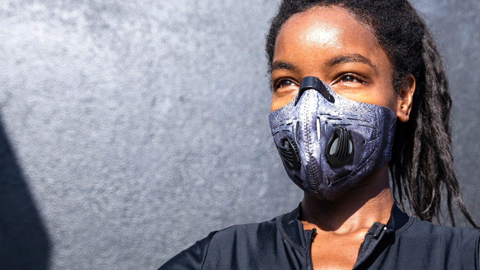 training face masks