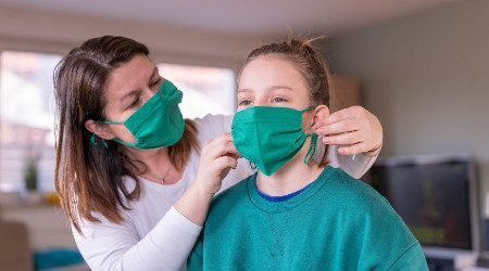 Where to buy adjustable face masks online in Ireland