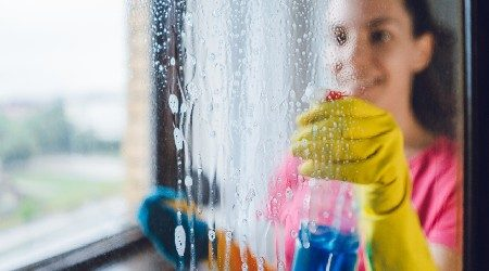 Where to buy glass cleaner online in Ireland