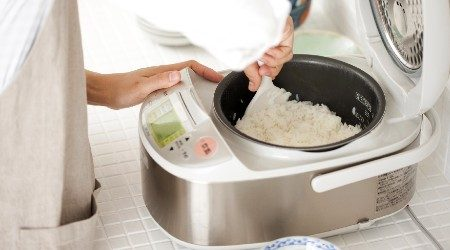 Where to buy rice cookers online in Ireland