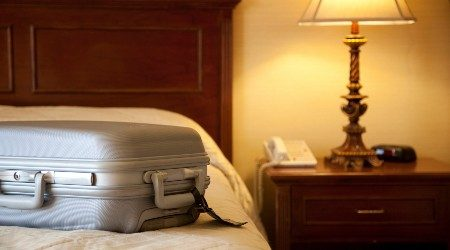 The top must-have items for hotel room quarantine