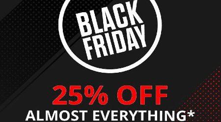 Eason Black Friday sales 2021