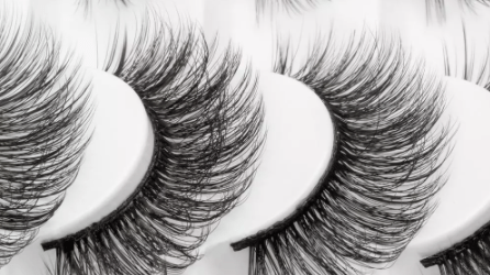 Where to buy false eyelashes online 2021