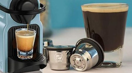 Top 6 sites to buy reusable coffee pods online 2021
