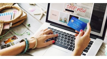 Best credit cards for shopping online