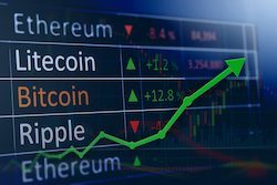 crypto currency trading site