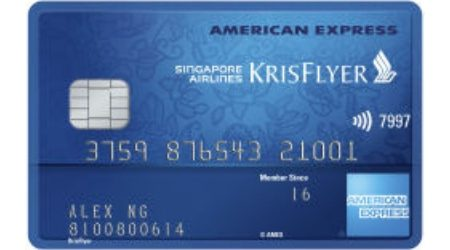 American Express Singapore Airlines KrisFlyer Credit Card Review