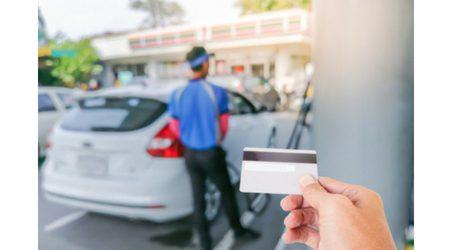 Best petrol credit cards