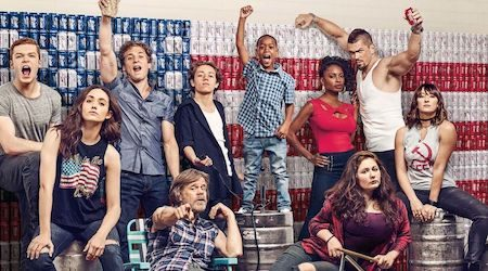 Where to watch Shameless (US) online in Singapore